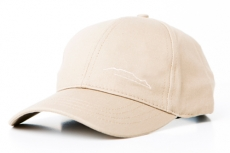 Base Cap / khaki